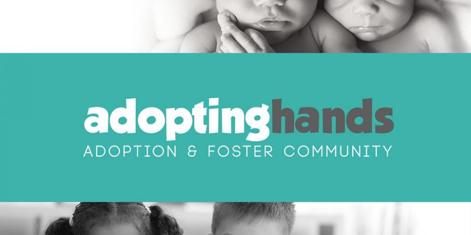 Adopting Hands