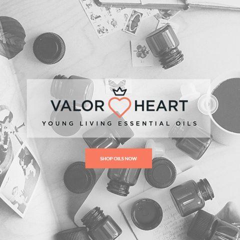 Valor Heart